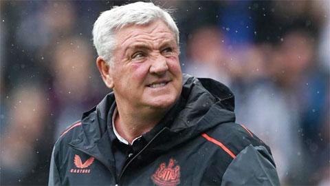Ai huấn luyện Newcastle mà chẳng được!