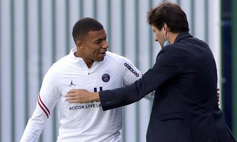 Leonardo: Real Madrid phải bị trừng phạt