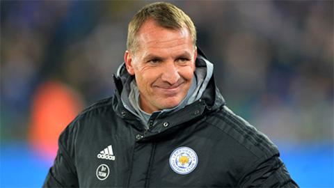 Rodgers từ chối Newcastle, chờ kế nhiệm Guardiola tại Man City